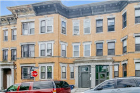 139 Intervale Street Unit1 Boston, MA 02121