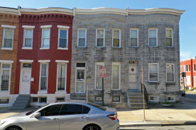 2860 WOODBROOK AVE Baltimore, MD 21217