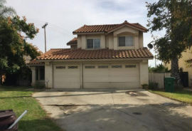22937 Brookhollow Way Moreno Valley, CA 92557