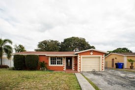 516 Sw 73rd Ave North Lauderdale, FL 33068