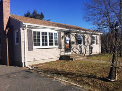106 Flint St Pawtucket, RI 02861