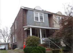 2922 Jefferson Street Wilmington, DE 19802