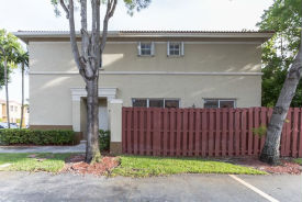 4202 SW 157th Ave Unit 118 Miramar, FL 33027