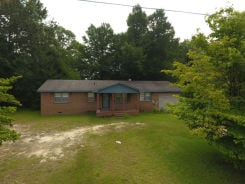 64 WALNUT ST Blackville, SC 29817