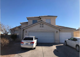 2534 Rocky Countryside St North Las Vegas, NV 89030