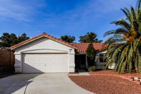 8473 Orange Cliff Ct Las Vegas, NV 89123