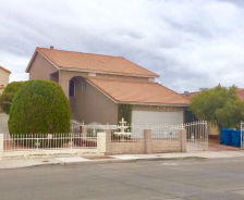 490 Searchlight Dr Las Vegas, NV 89110