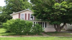 25 GENESEE ST Mount Morris, NY 14510