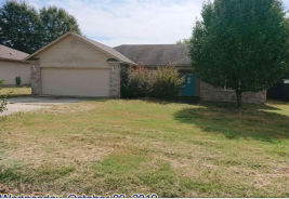 131 SYDNEY BROOKE Ward, AR 72176