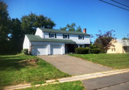 39 Brentmoor Rd East Hartford, CT 06118