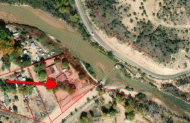 1548 DR HOUSE 38 Espanola, NM 87532