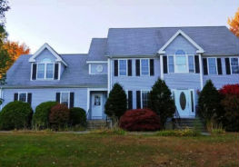 179 Clover Hill Road Whitinsville, MA 01588