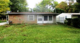 3316 Creston Ave Lansing, MI 48906