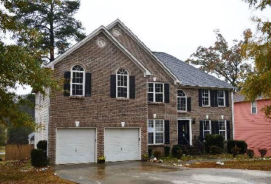 6696 DANFORTH WAY Stone Mountain, GA 30087