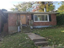 858 CANAAN AVE Saint Louis, MO 63147