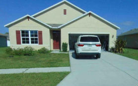 1077 BRENTON MANOR DR Winter Haven, FL 33881