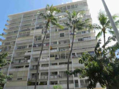 419 Keoniana St Unit 704 Honolulu, HI 96815