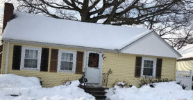 46 Fairmont Ave Pawtucket, RI 02860