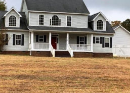 114 SMITH ST EXT Ware Shoals, SC 29692