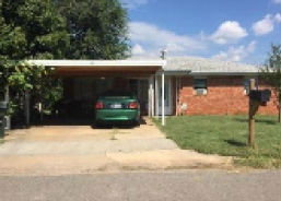 803 E HAYES ST Norman, OK 73071