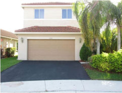 1336 PLUMOSA WAY Weston, FL 33327