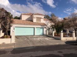 4036 LAUREL HILL DR North Las Vegas, NV 89032