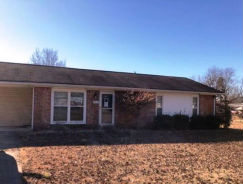 1311 ROLLING FIELDS DR Union City, TN 38261