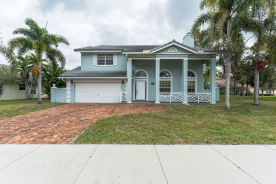 3098 Perriwinkle Circle Davie, FL 33328