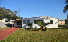 3204 French Ave Lake Worth, FL 33461
