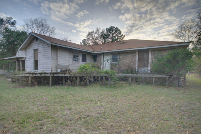Single Family auction Sumter, SC - 805-Murray-Street-Sumter-SC-29150