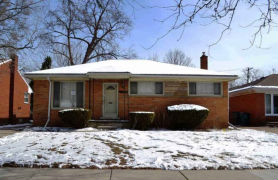 21900 Church Oak Park, MI 48237