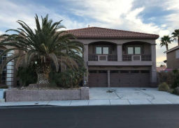 8317 W Deer Springs Way Las Vegas, NV 89149
