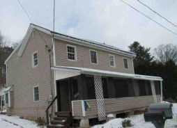 2586 Buck Mountain Rd Weatherly, PA 18255