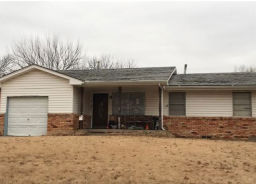 6707 Nw 59th Ter Bethany, OK 73008