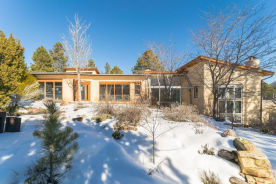 66 Quartz Trail Santa Fe, NM 87505