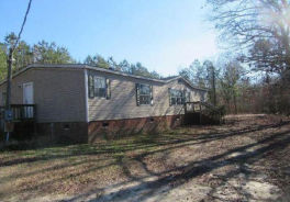 499 Railroad Ave Dendron, VA 23839