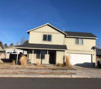 455 Ne Black Bear St Prineville, OR 97754