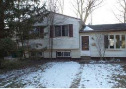 15548 Meadow St Romulus, MI 48174