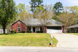 2606 56th St Meridian, MS 39305
