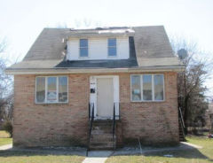 4009 Elderon Ave Baltimore, MD 21215