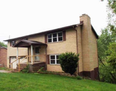 Home Auctions In Parkersburg Wv Home For Sale Parkersburg Hubzu