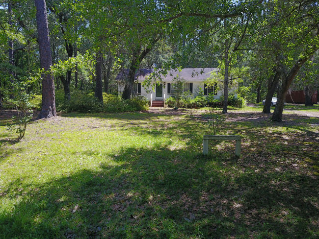 Single Family auction Conway, SC - 2948-LUCAS-BAY-ROAD
