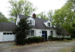 272 West Lane Ridgefield, CT 06877