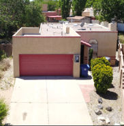 7132 MAXIM CT NW Albuquerque, NM 87120