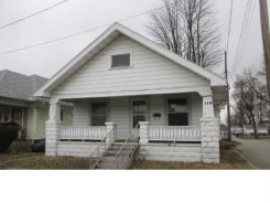114 W Defenbaugh St Kokomo, IN 46902