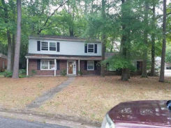 2 CHATTANOOGA CT Hampton, VA 23669