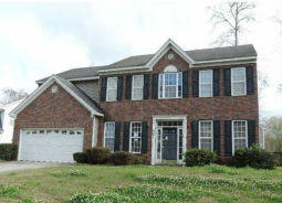 9341 S Moreto Circle Summerville, SC 29485