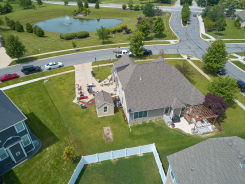 2656 WALKER DR, A/K/A 2655 BEAUTY CREEK DR Valparaiso, IN 46385