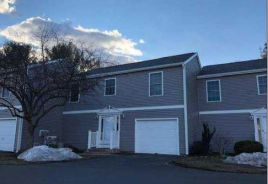 5 Old Oak Court Bloomfield, CT 06002