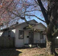 1337 E INDIANA STREET Evansville, IN 47711